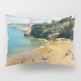 Playful Shores Pillow Sham