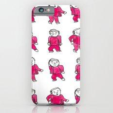 twin peaks II iPhone 6 Slim Case