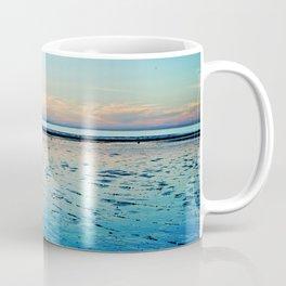 Sunset on the Horizon I Coffee Mug
