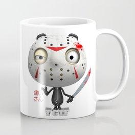 T.G.I.F. (Itai-San) Coffee Mug