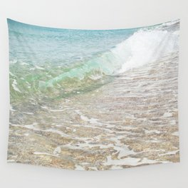 Rolling In Wall Tapestry