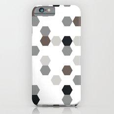 Graphic_Cells iPhone 6s Slim Case