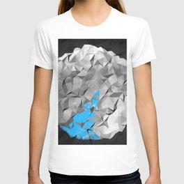 Globe off T-shirt