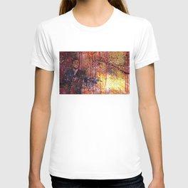 Tony Montana in Scarface T-shirt