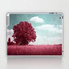 ARBRE ROUGE Laptop & iPad Skin