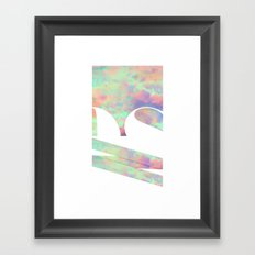 OS:49 Framed Art Print