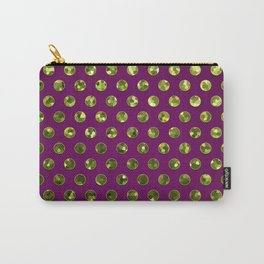 Polkadots Jewels G196 Carry-All Pouch