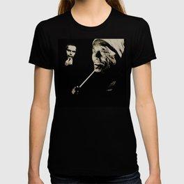 Juxtapose XV T-shirt
