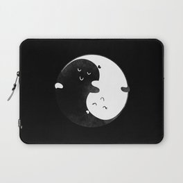 Death Can't Do Us Apart Laptop Sleeve