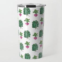 Kale Yeah! Travel Mug