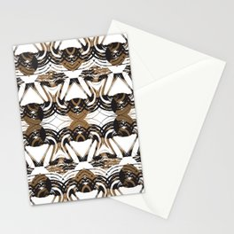 91018 Stationery Cards