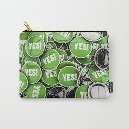 YES! Carry-All Pouch