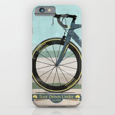Tour Down Under Bike Race iPhone 6s Slim Case