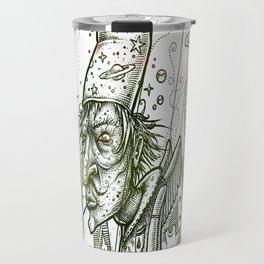 El brujo Travel Mug