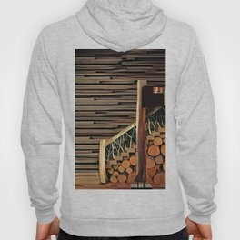 Clubhouse Hoody