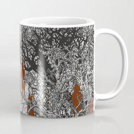 All Hallows Time Coffee Mug