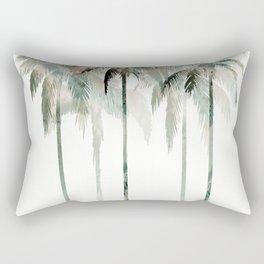 Hawaii Forest collab. with @rodrigomffonseca Rectangular Pillow