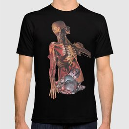 Yearning (Analog Grotesque) T-shirt