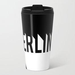 Berlin Travel Mug