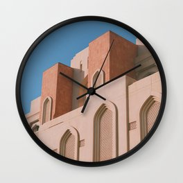 GEOMETRY * Wall Clock