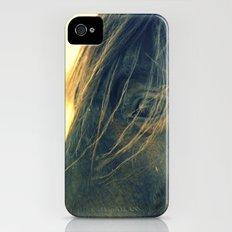 Thinking Slim Case iPhone (4, 4s)