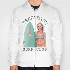 Tenenbaum Surf Club Hoody