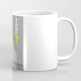 Tour De France Coffee Mug