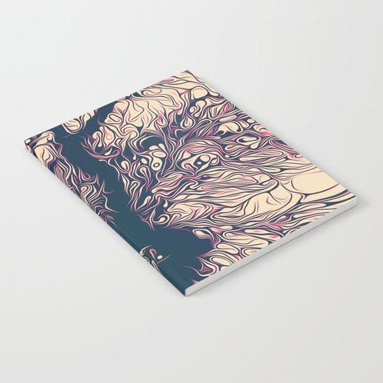 treeflex Notebook