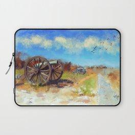 Antietam Under Blue Skies Laptop Sleeve
