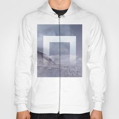 The Portal between the Mountains Hoody