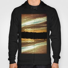 Dawn On The Side Hoody