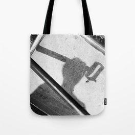 Person X Tote Bag