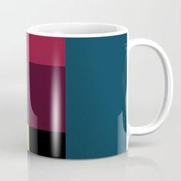 Honfleur Coffee Mug