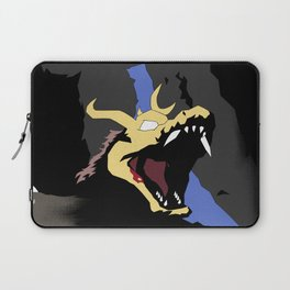 Destroy All Monsters Laptop Sleeve