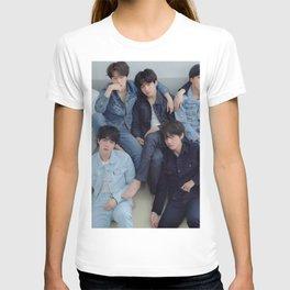BTS / Bangtan Boys T-shirt