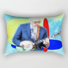 Steve Martin I Rectangular Pillow