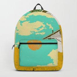 FIELD HOME Backpack