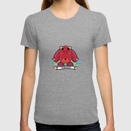 Monster Belgium 2014 T-shirt