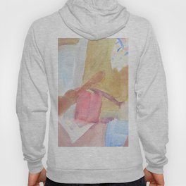 Instrumental Shapes and Cloth Hoody