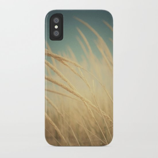Somewhere Only We Know iPhone Case