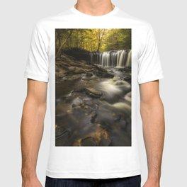 Just autumn T-shirt