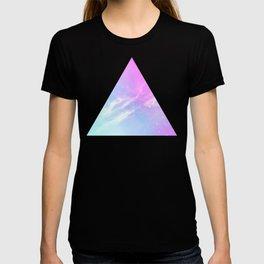 Pastel Galaxy T-shirt