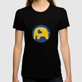 Oski Elephant T-shirt