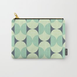 Beans Green Carry-All Pouch