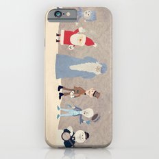 Claymation Lineup  iPhone 6s Slim Case