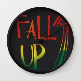 Persist Wall Clock