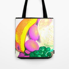 Passionate Fruits Tote Bag