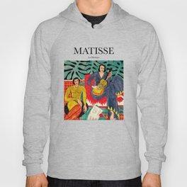 Matisse - La Musique Hoody