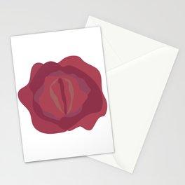 """Flower"" Stationery Cards"