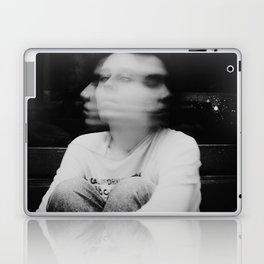 Schizophrenia Laptop & iPad Skin